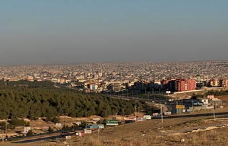 Gaziantep'te trilyonluk konut arsaları satışa çıktı!