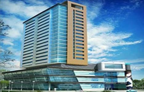 Antep AVM ve otel icradan 106 milyon 679 bin 382 TL'ye satılıyor!