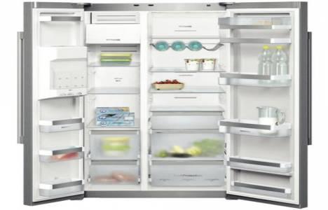 Siemens buzdolaplarında Haziran