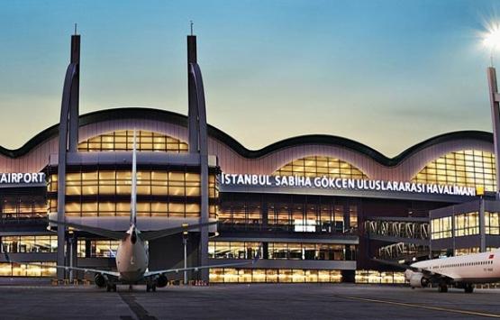 Sabiha Gökçen'in yeni terminal inşaatı 2019'da başlayacak!