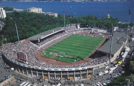 Fikret Orman: İnönü Stadı 2014 Eylül'ünde bitecek!