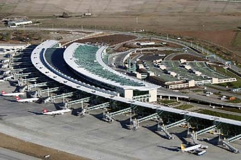 Ankara Esenboğa Havalimanı'nda Genel Havacılık Terminali hizmete giriyor!