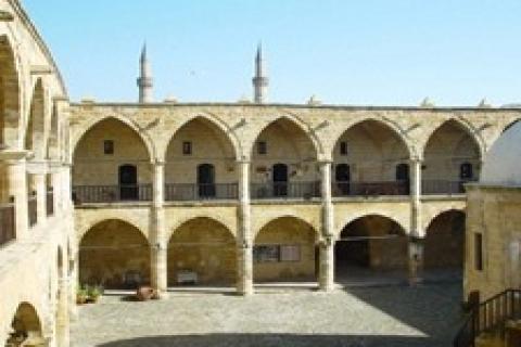 Antalya Vakıflar'dan Manavgat'ta kiralık han!