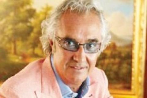 Flavio Briatore, Sardunya