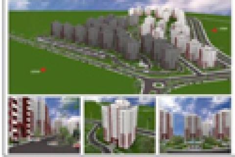 OYAK, ilk defa Oyakkent ile sivile ev satacak