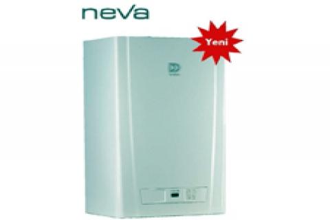 Neva 'akıllı ısıtma sistemi'yle tüketiciye sunuldu
