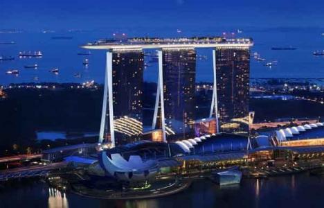 Marina Bay Sands,