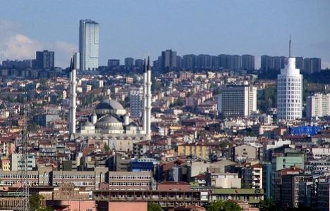 Ankara'da Şubat ayında