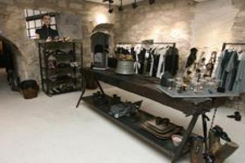 BNG'nin yeni mağazası Teşvikiye'de açıldı