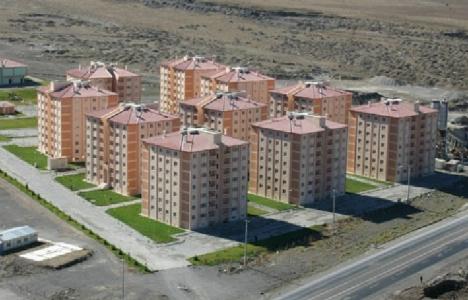 TOKİ Erzurum Ilıca Dönüşüm Projesi'nde konut seçimi başlıyor!