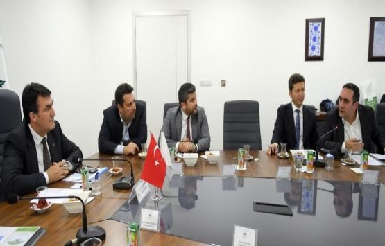 Osmangazi Belediyesi'nden Bursa
