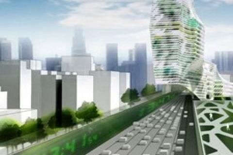 Kentsel yayılma, toplumun yaşam tarzının yansıması!