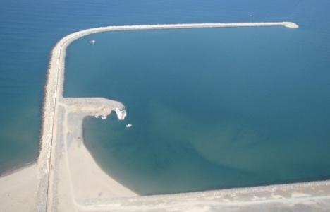 Karasu Limanı neden