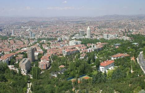 Ankara Belediyesi'nden satılık