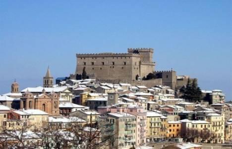 İtalya'da tarihi