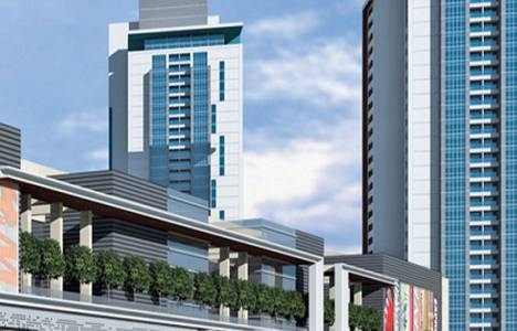 Ankara Natavega Konutları 'nda 325 bin liraya 3 oda 1 salon!
