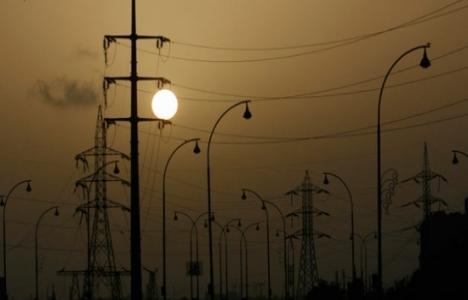 Şile elektrik kesintisi 8 Aralık 2014!