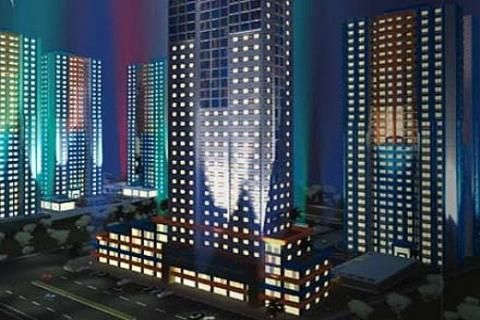 Beylikdüzü Evviva Tower'da yeni yıl kampanyası! 57 bin TL'ye 1+1!