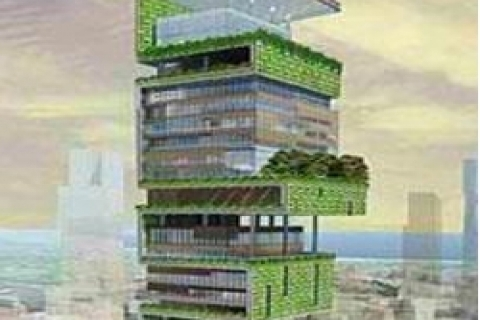 Bombay'da inşa edilen bu evin değeri 2 milyar dolar