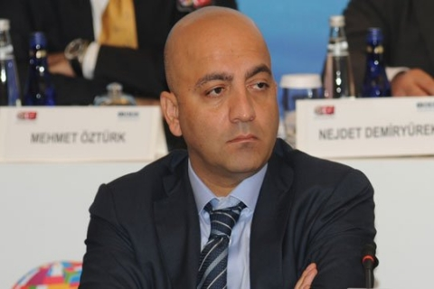 Mübariz Mansimov,
