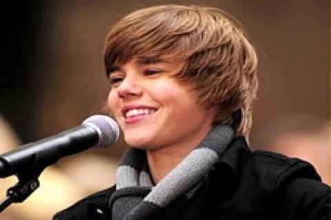 Justin Bieber'a 1.7