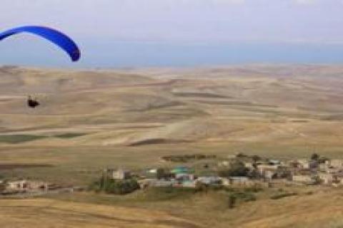 Samsun'a Havacılık Eğitim