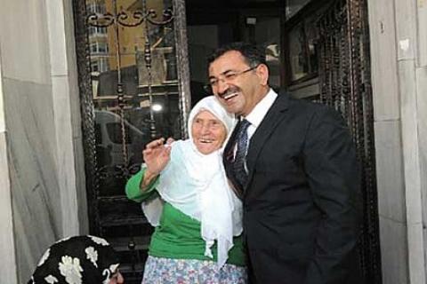 Erdoğan Bayraktar: Eren