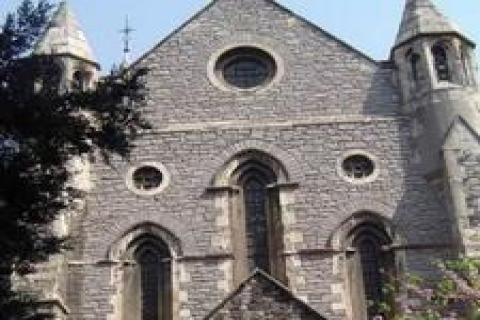 Ermeni Katolik ile