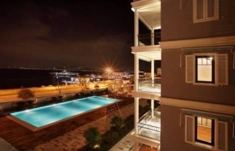 Teras Lido 'da aylık 22 bin 500 liraya kiralık: 317 metrekare!