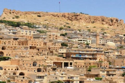 Mardin taş evleri turizme açılıyor!