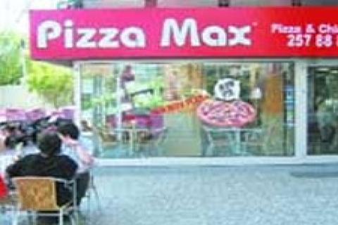 Pizzamax 2011 sonuna kadar 42 şubeye ulaşacak!