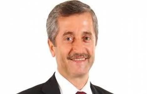 Mehmet Tahmazoğlu: Pazaryerimizi