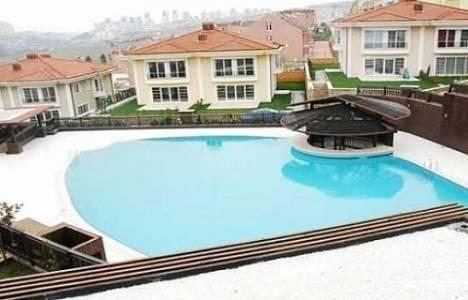 Yeşil Park Konutları'nda villa fiyatları 590 bin TL'den başlıyor