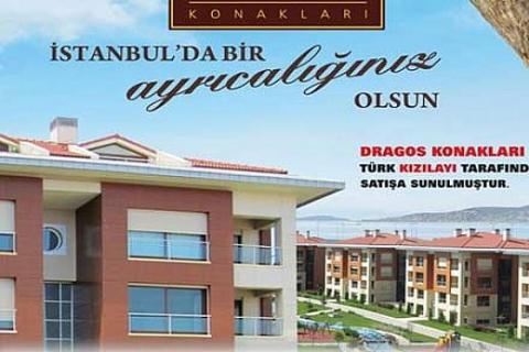 Dragos Konakları Türk