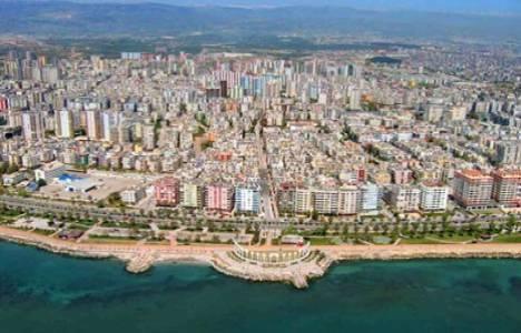 Mersin'de icradan satılık fabrika 1 milyon 281 bin 200 TL!