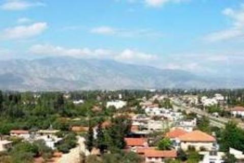 Milli Emlak Antalya'da