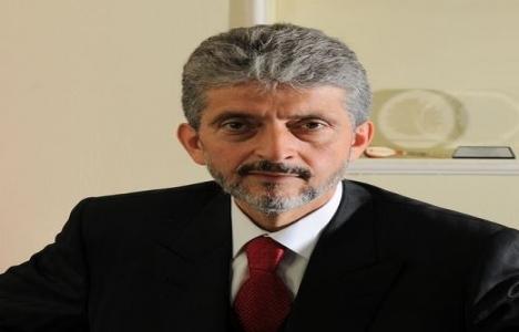Mustafa Tuna: Sincan