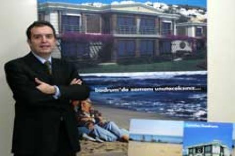 Bodrum'un gözde projeleri `Egeria Suites ve Villa Select'