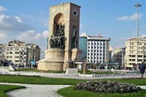 şžehir Plancıları Odası: Taksim'e cami projesini durdurduk!