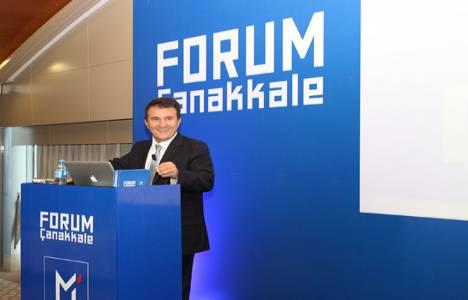 Forum Çanakkale