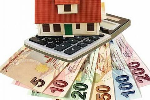 İnşaatçılar kendi finansmanını kurunca bankalar kredi atağına kalktı!