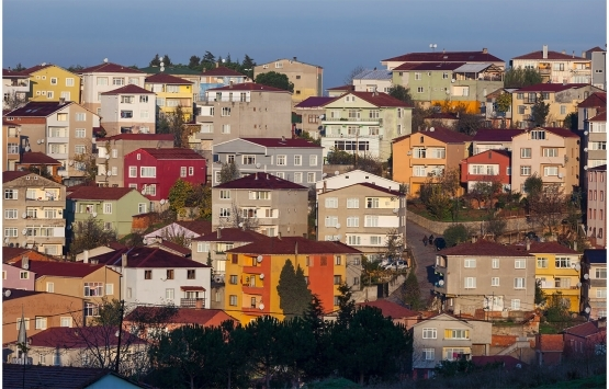 Okmeydanı Fetihtepe Mahallesi'ndeki kentsel dönüşümde sular durulmuyor!