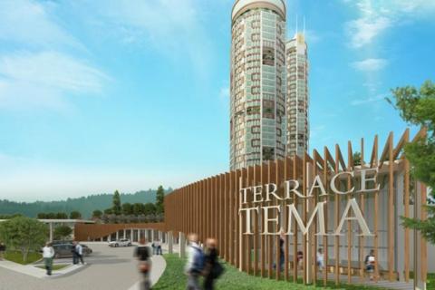 Terracetema'da 478 bin TL'ye 2+1! Yüzde 1 peşinatla!