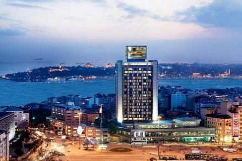 The Marmara Taksim,