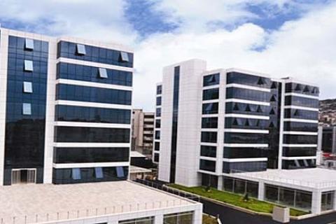 Helis Beyaz Ofis Kartal'da 560 bin TL'ye 160 metrekare!
