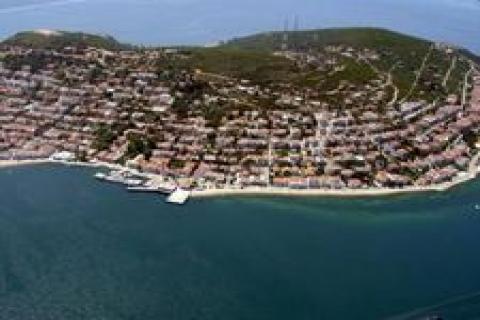 İstanbul adalarının imar