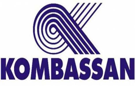 Kombassan Holding 5 ildeki gayrimenkullerini ihaleye çıkarıyor!