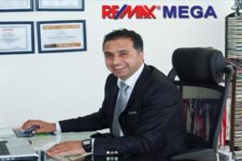 RE/MAX MEGA: Gayrimenkul sektörü krizi geride bırakacak