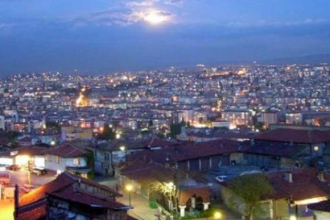 Ankara Mamak'ta 1.4