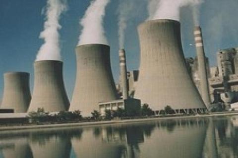 Alarko ve Cengiz, 1.5 milyar dolarlık termik santral kuracak!